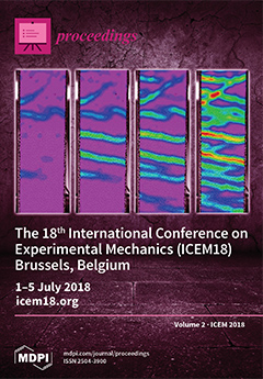 Issue 8 (ICEM 2018) cover image