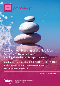 Issue 1 (NSNZ 2018) cover image