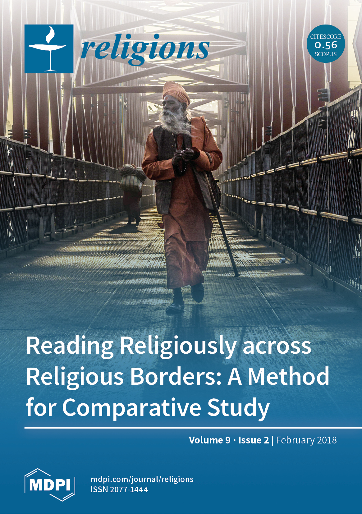 Religions | February 2018 - Browse Articles
