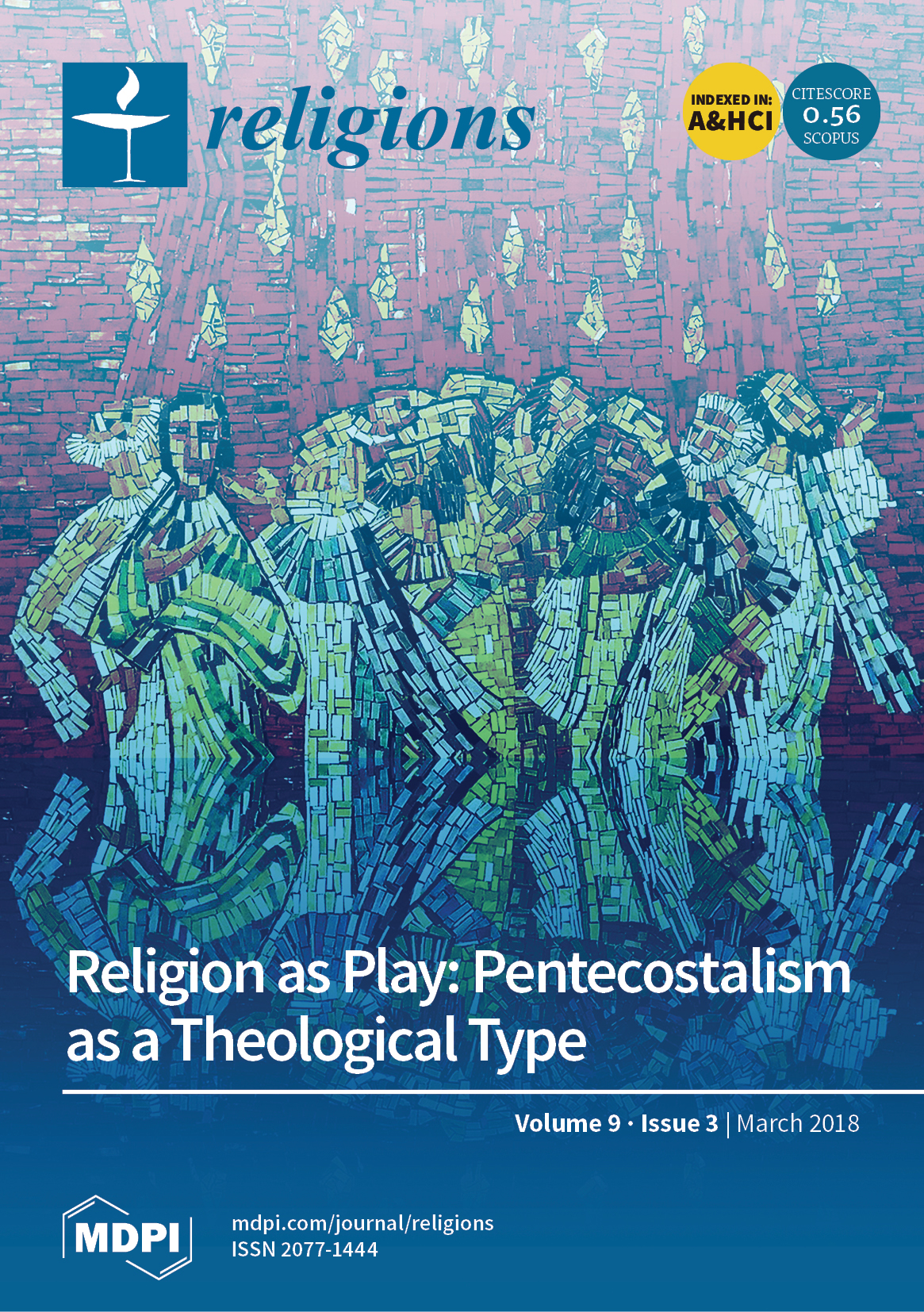 Religions   March 2018 - Browse Articles
