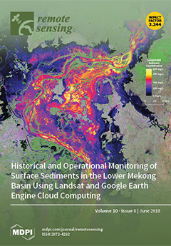Issue 6 (June) cover image