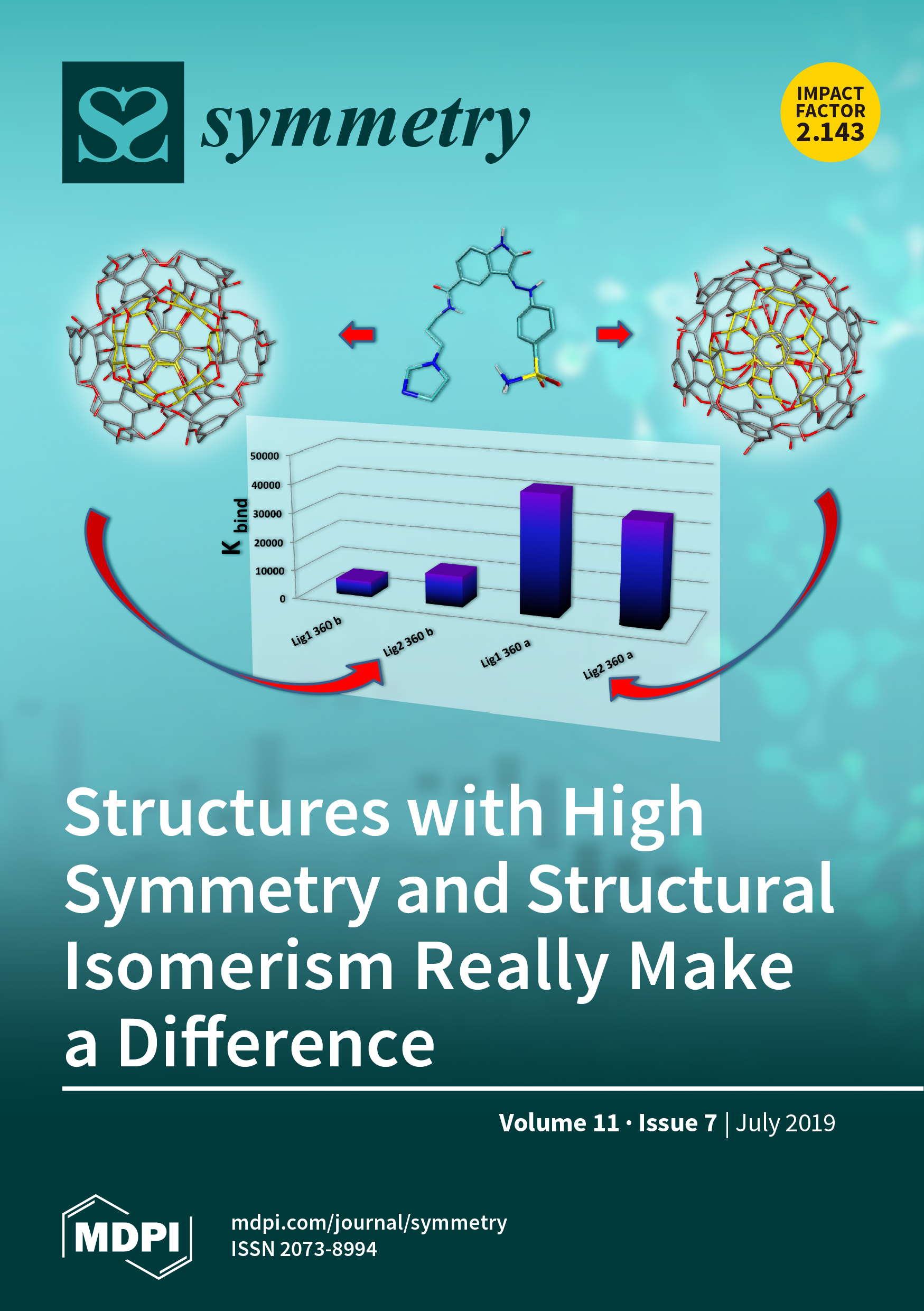 Symmetry | July 2019 - Browse Articles
