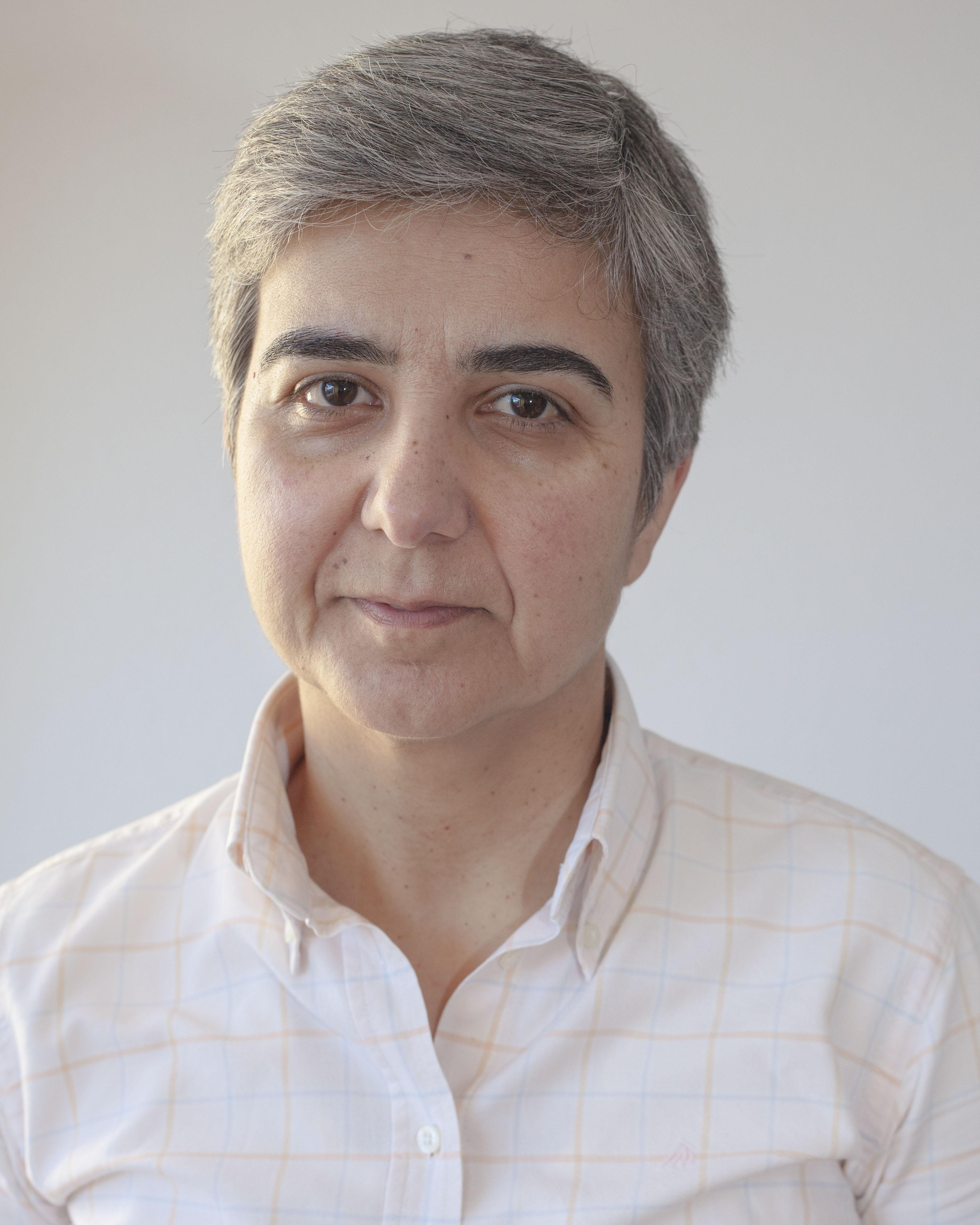 Dr. M. Amparo F. Faustino