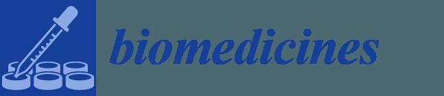 Biomedicines Logo